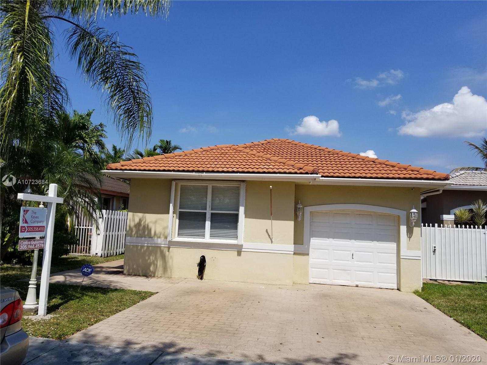 16083 SW 71st Ter, Kendall West, Florida