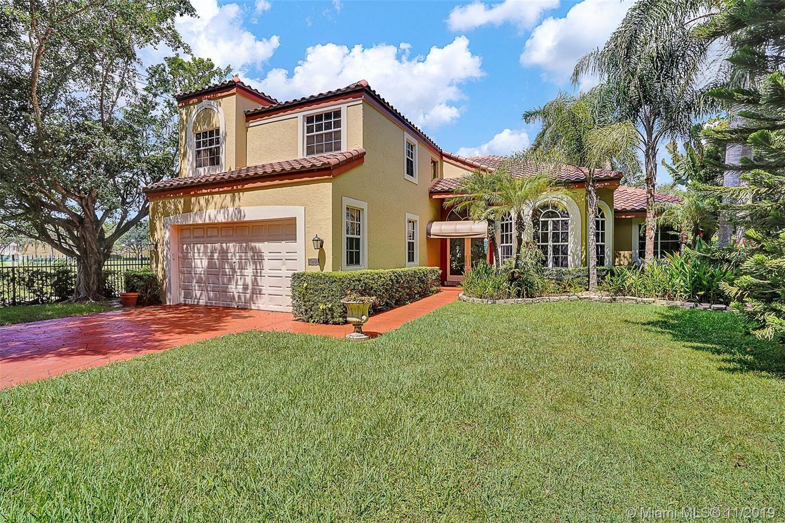 Cooper City Homes for Sale -  Cul De Sac,  11409 Knot Way