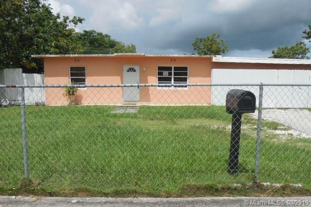 29050 SW 152nd Ave, Homestead, Florida