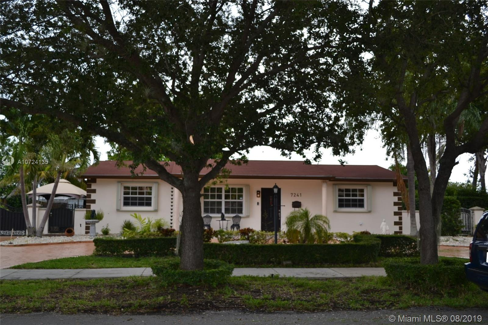 7241 SW 139th Ave,Kendall  FL