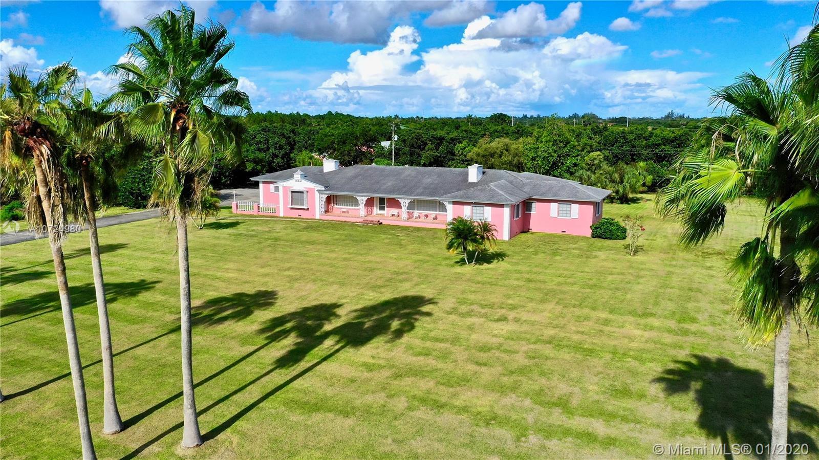 24155 SW 152 Ave, Homestead, Florida