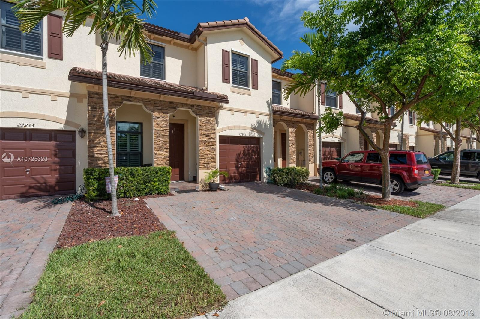 One of Homestead 3 Bedroom Homes for Sale at 23243 SW 113th Ct