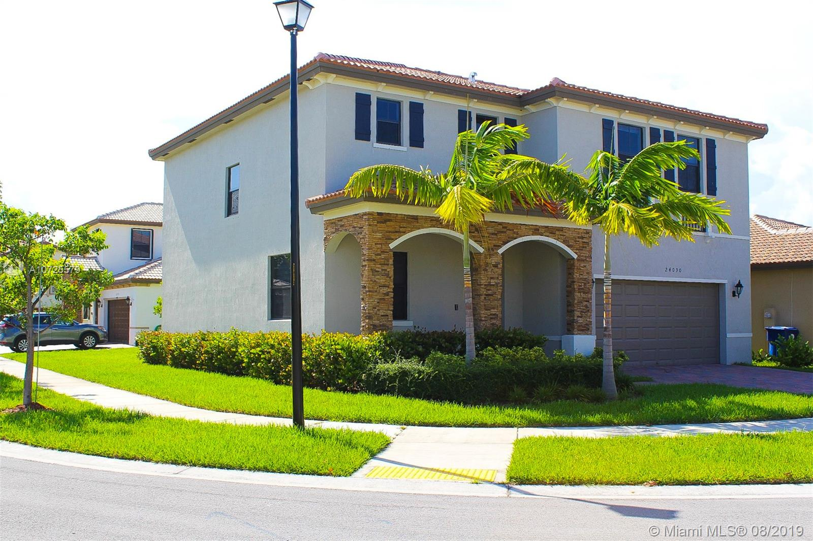 One of Homestead 4 Bedroom Homes for Sale at 24090 SW 115th Ave