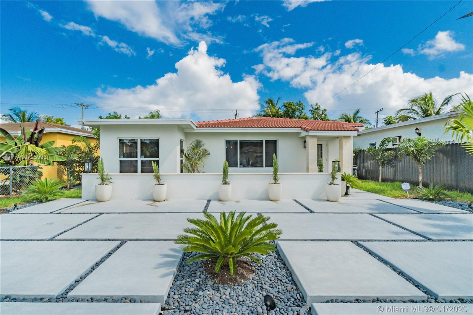 One of Miami Shores 3 Bedroom Homes for Sale at 1731 NE 172nd St
