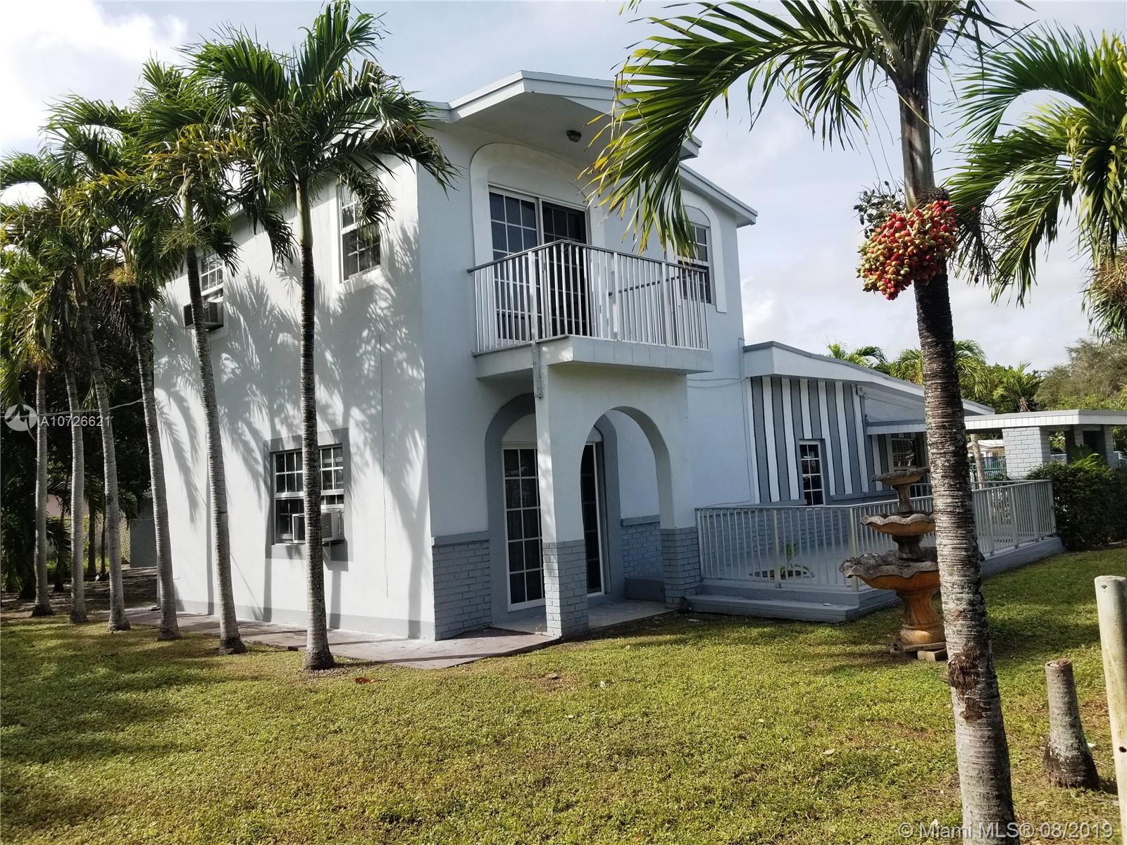 290 NW 136th St, Miami Shores, Florida
