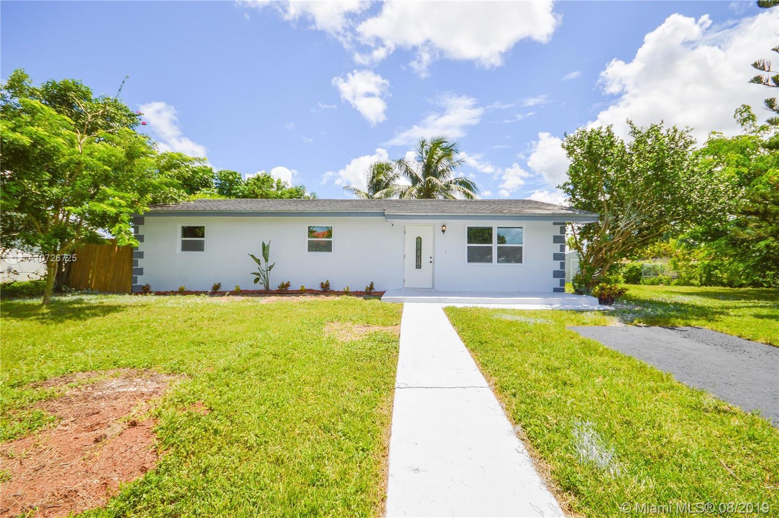 15280 SW 301st St, Homestead, Florida