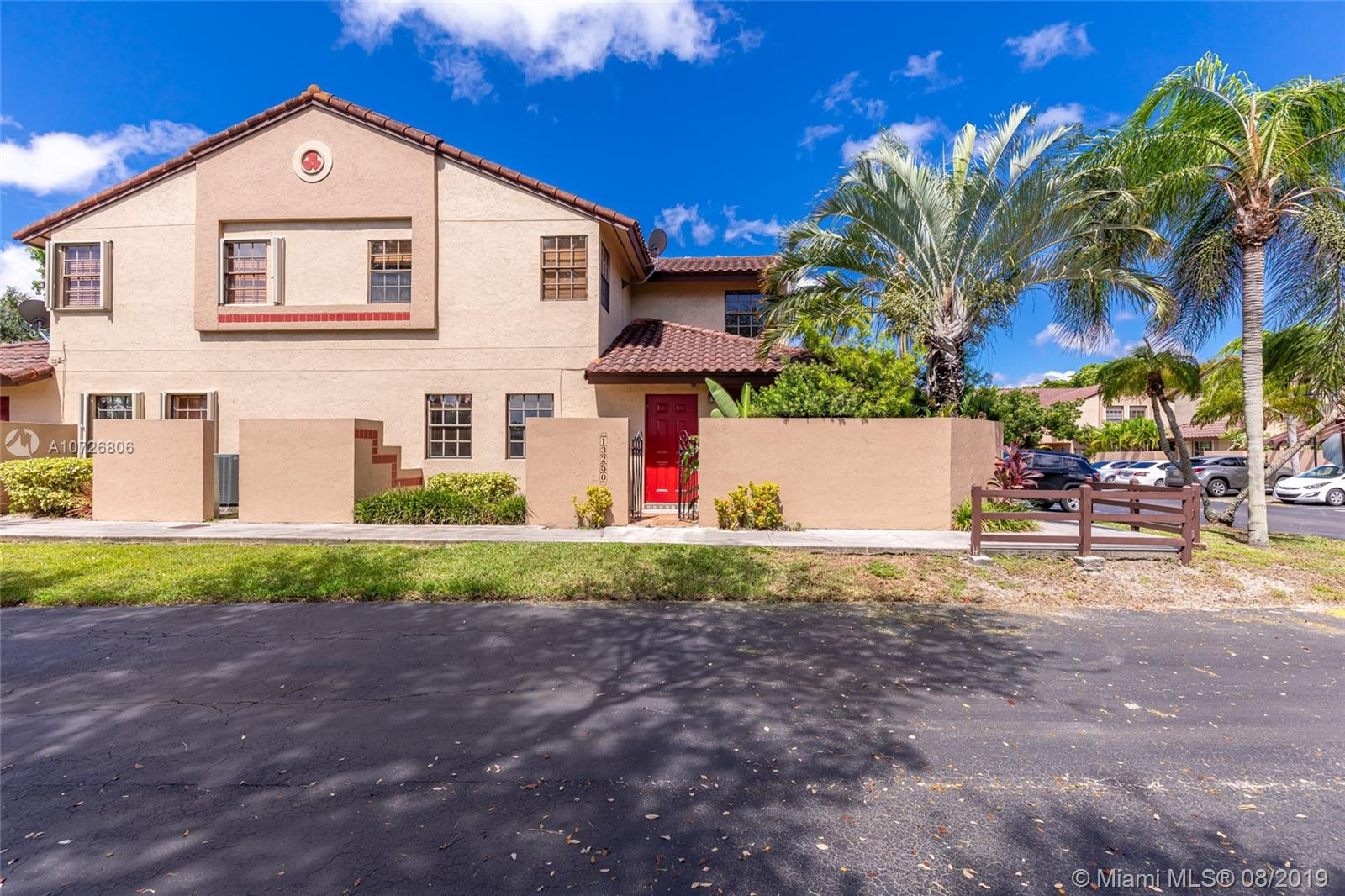 One of Kendall 2 Bedroom Homes for Sale at 13250 SW 112th Terr