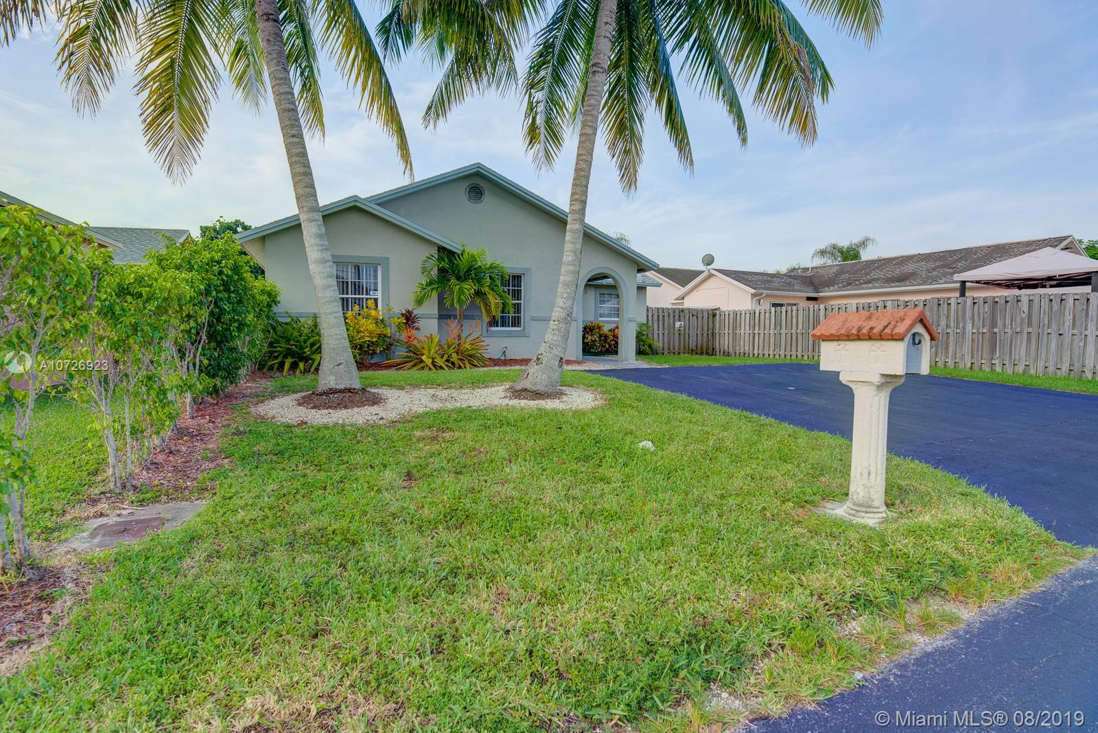 12770 SW 248th Ter 33032 - One of Homestead Homes for Sale