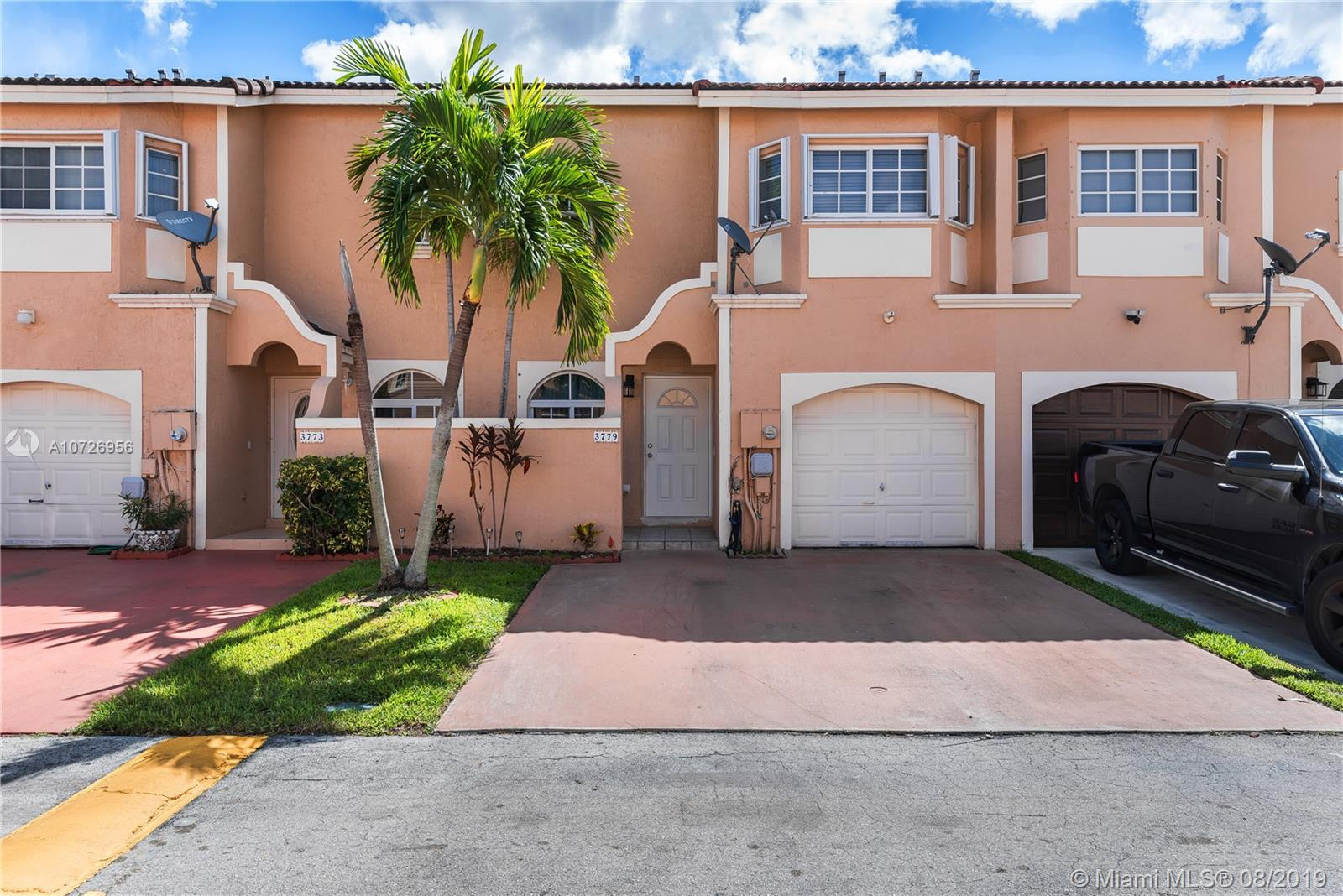 One of Kendall 3 Bedroom Homes for Sale at 3779 SW 153 CT