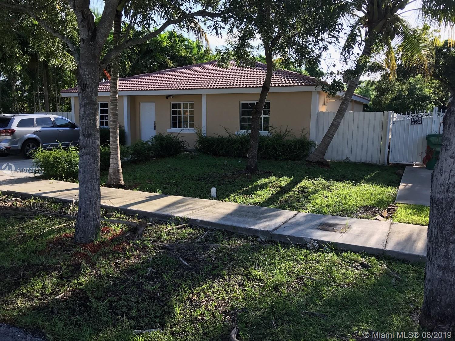 26670 SW 133rd Ave 33032 - One of Homestead Homes for Sale