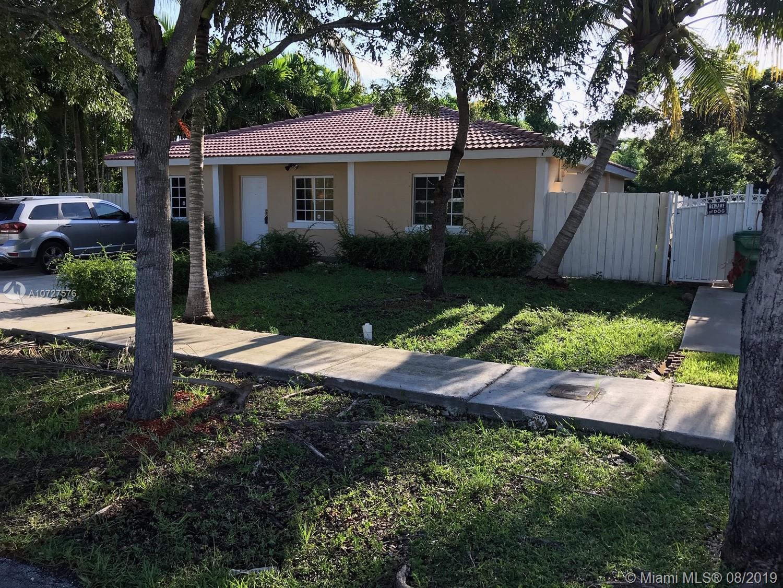26670 SW 133rd Ave, Homestead, Florida