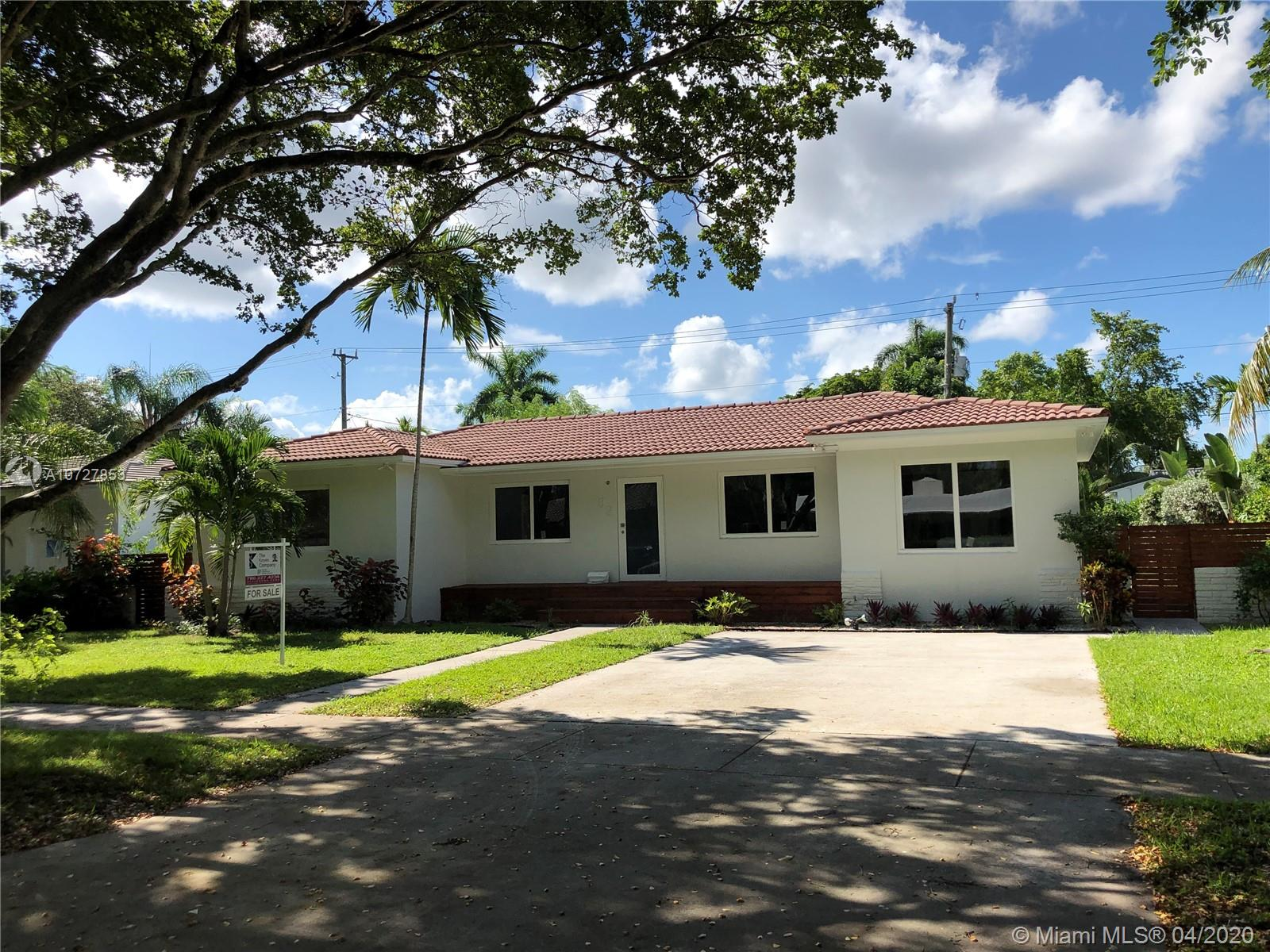 82 NW 98th St, Miami Shores, Florida