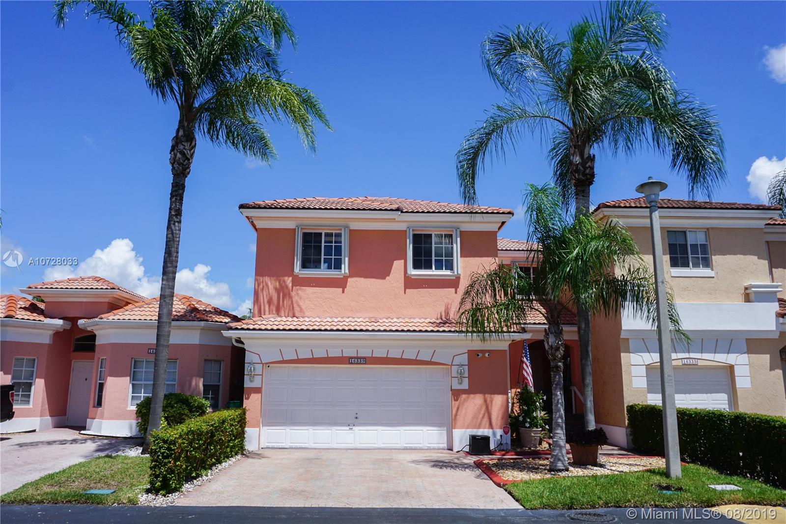 16339 SW 103rd St, Kendall in Miami-dade County County, FL 33196 Home for Sale