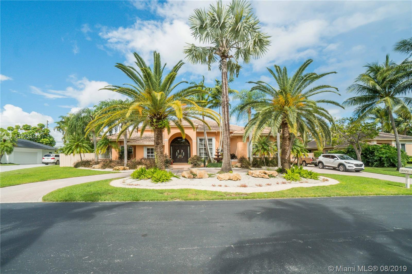 One of Kendall 5 Bedroom Homes for Sale at 12470 SW 101st Ct