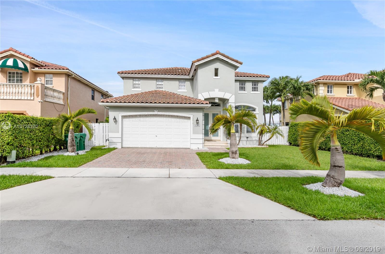 6544 SW 166th Ct, one of homes for sale in Kendall West