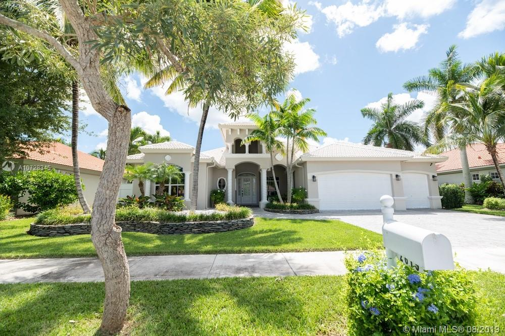 2615 Fairways Dr, Homestead, Florida