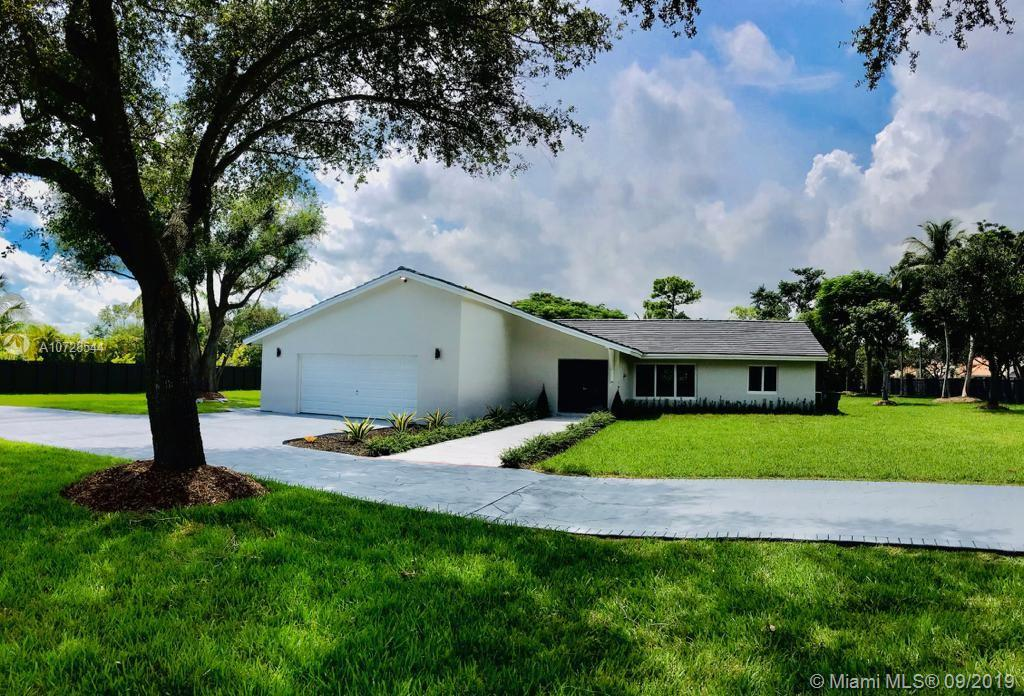 8950 SW 110th Ave, Kendall in Miami-dade County County, FL 33176 Home for Sale