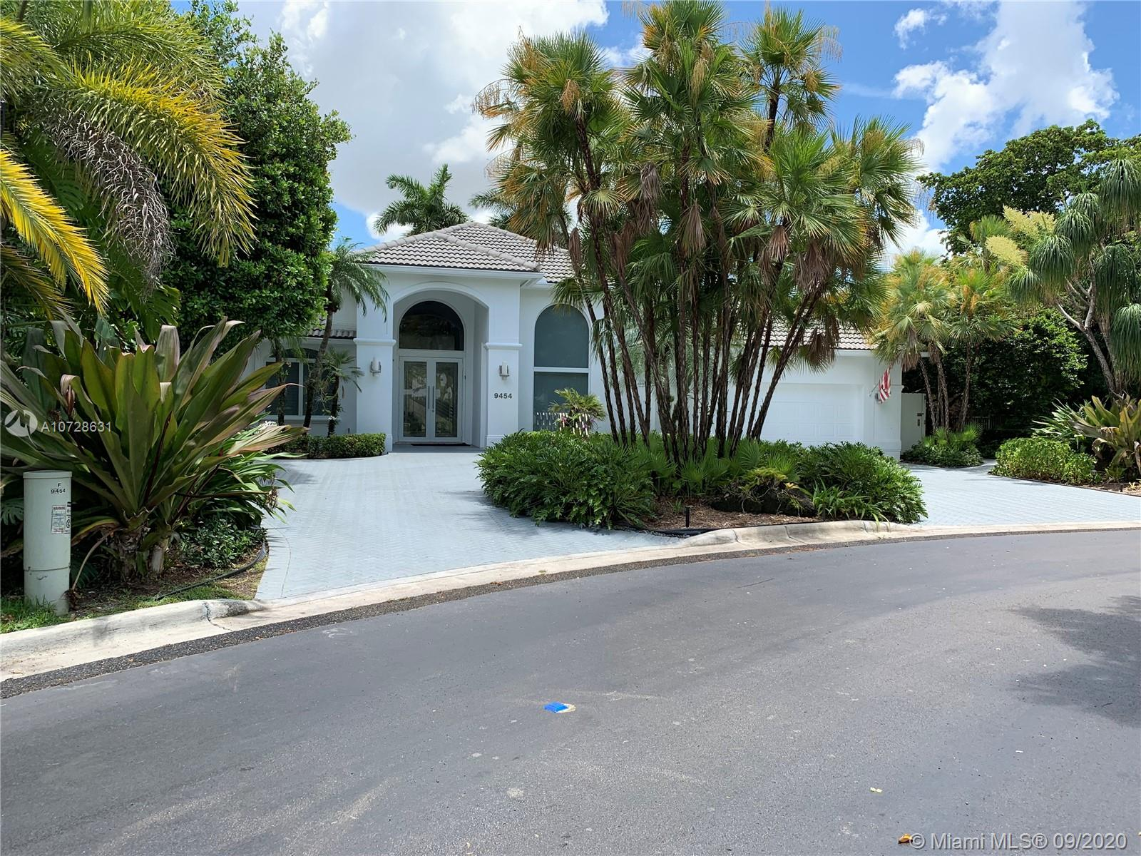 9454 NW 52nd Doral Ln, one of homes for sale in Doral