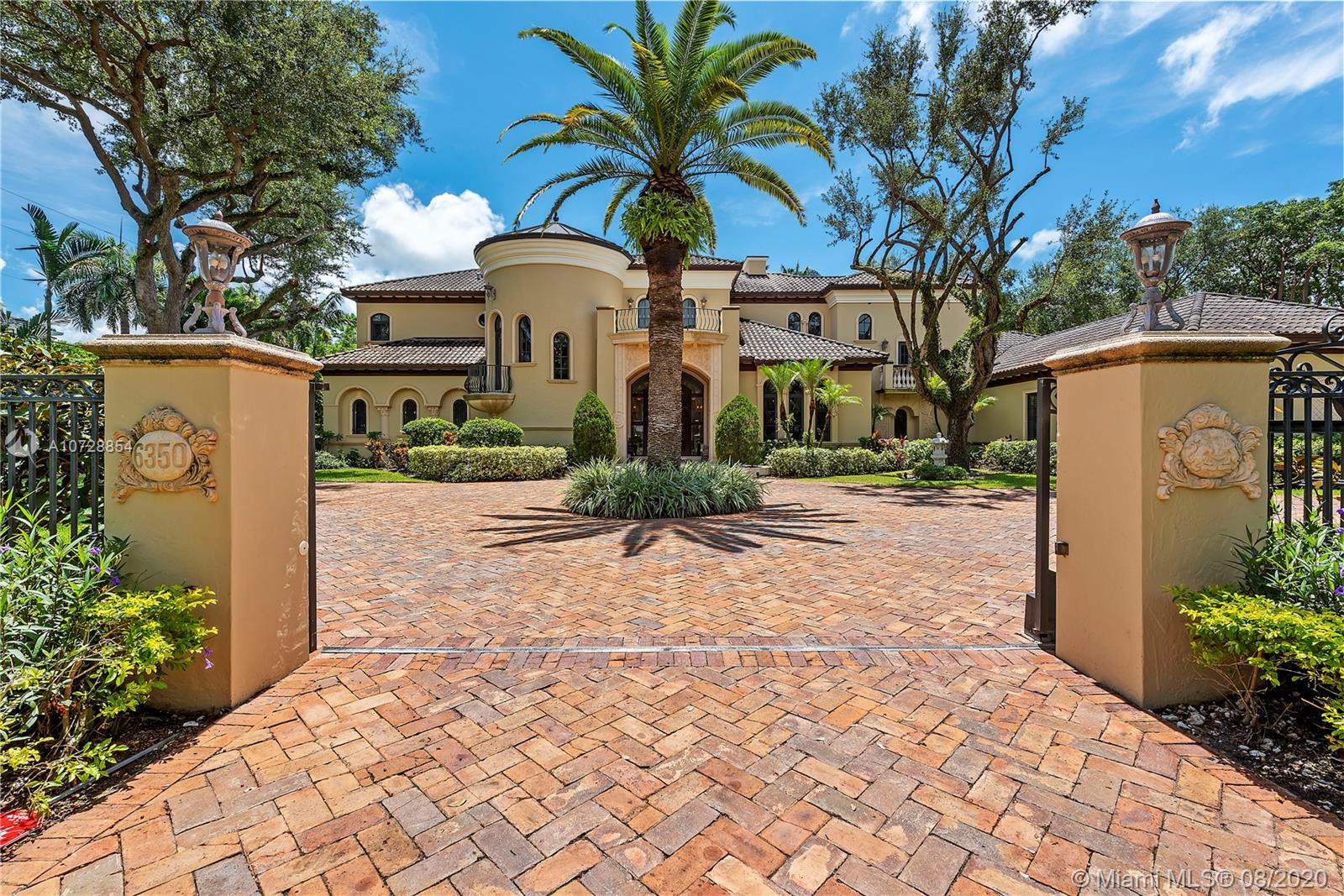 6350 SW 107th St, Coral Gables, Florida