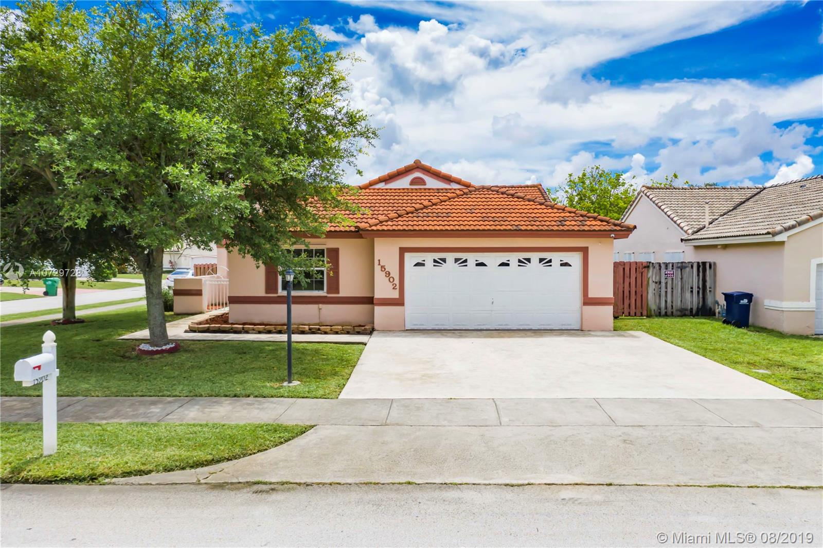 15902 SW 73rd St, Kendall West, Florida