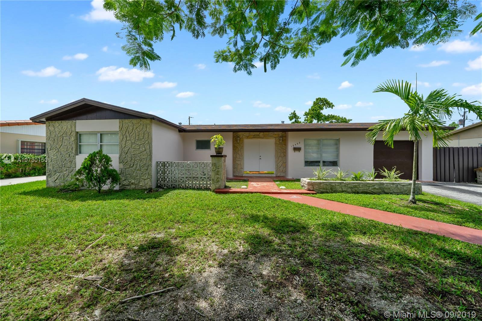12432 SW 26th St, Kendall in Miami-dade County County, FL 33175 Home for Sale