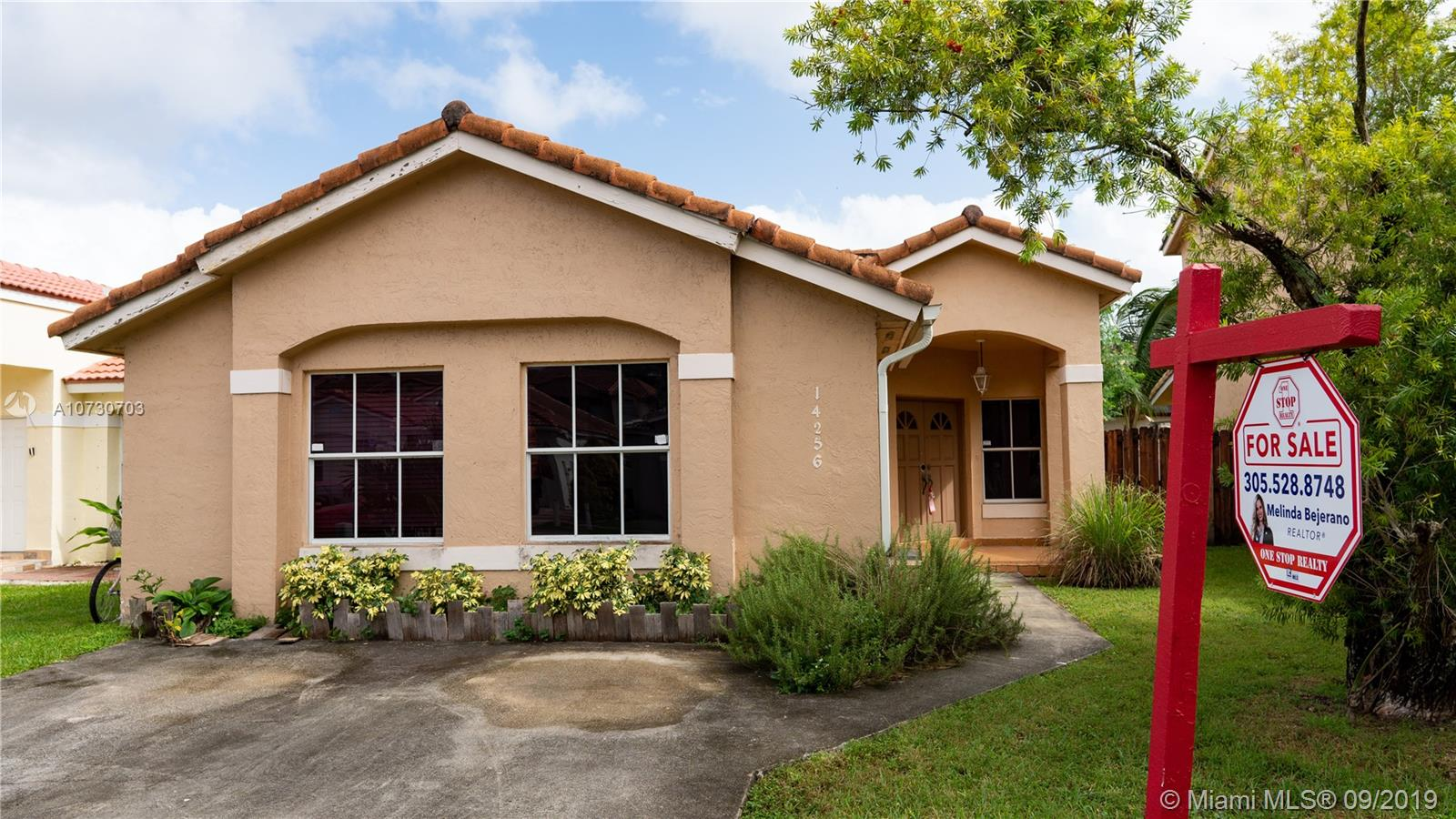 14256 SW 90th Ter, Kendall in Miami-dade County County, FL 33186 Home for Sale