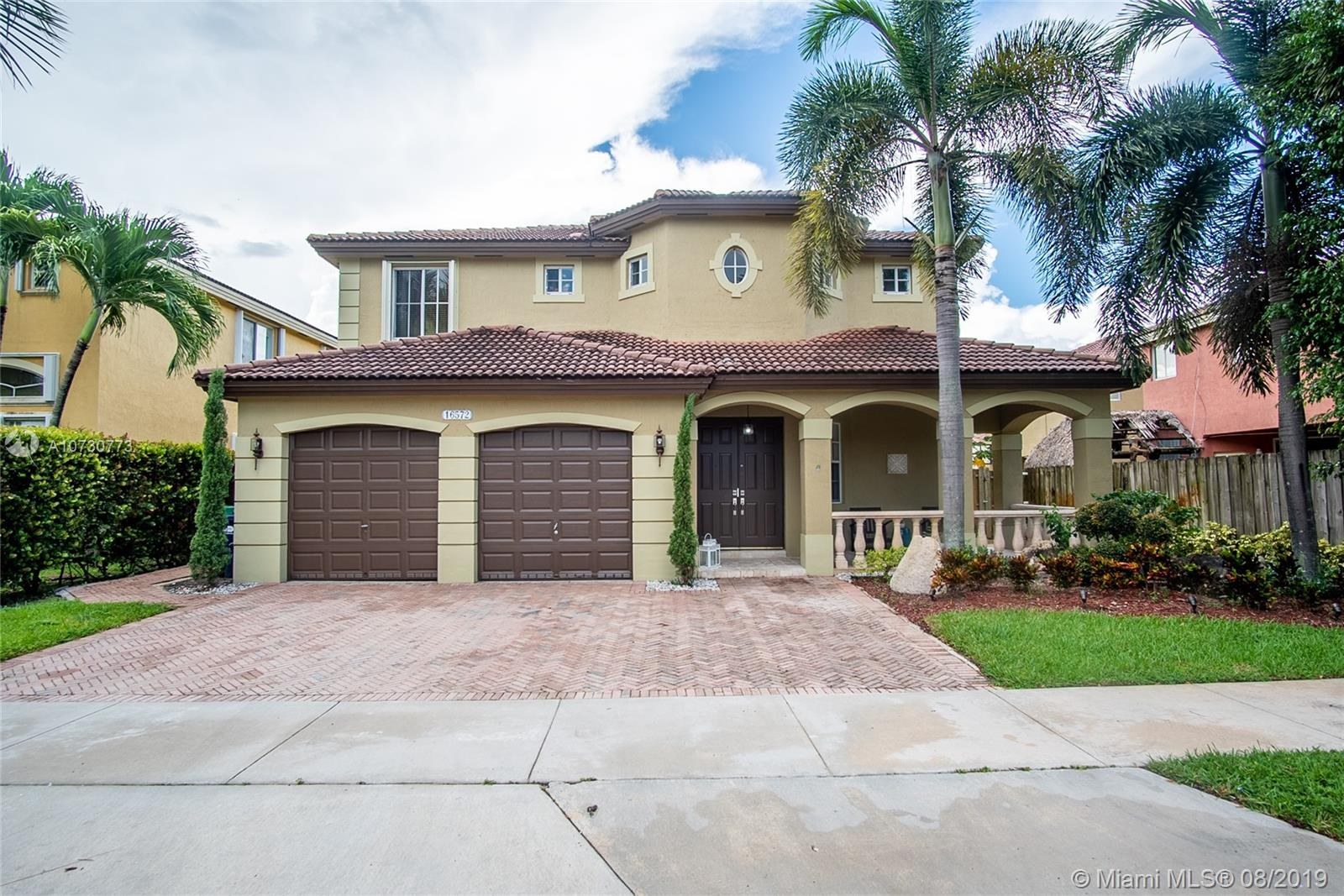 16572 SW 60th Ter, Kendall West, Florida