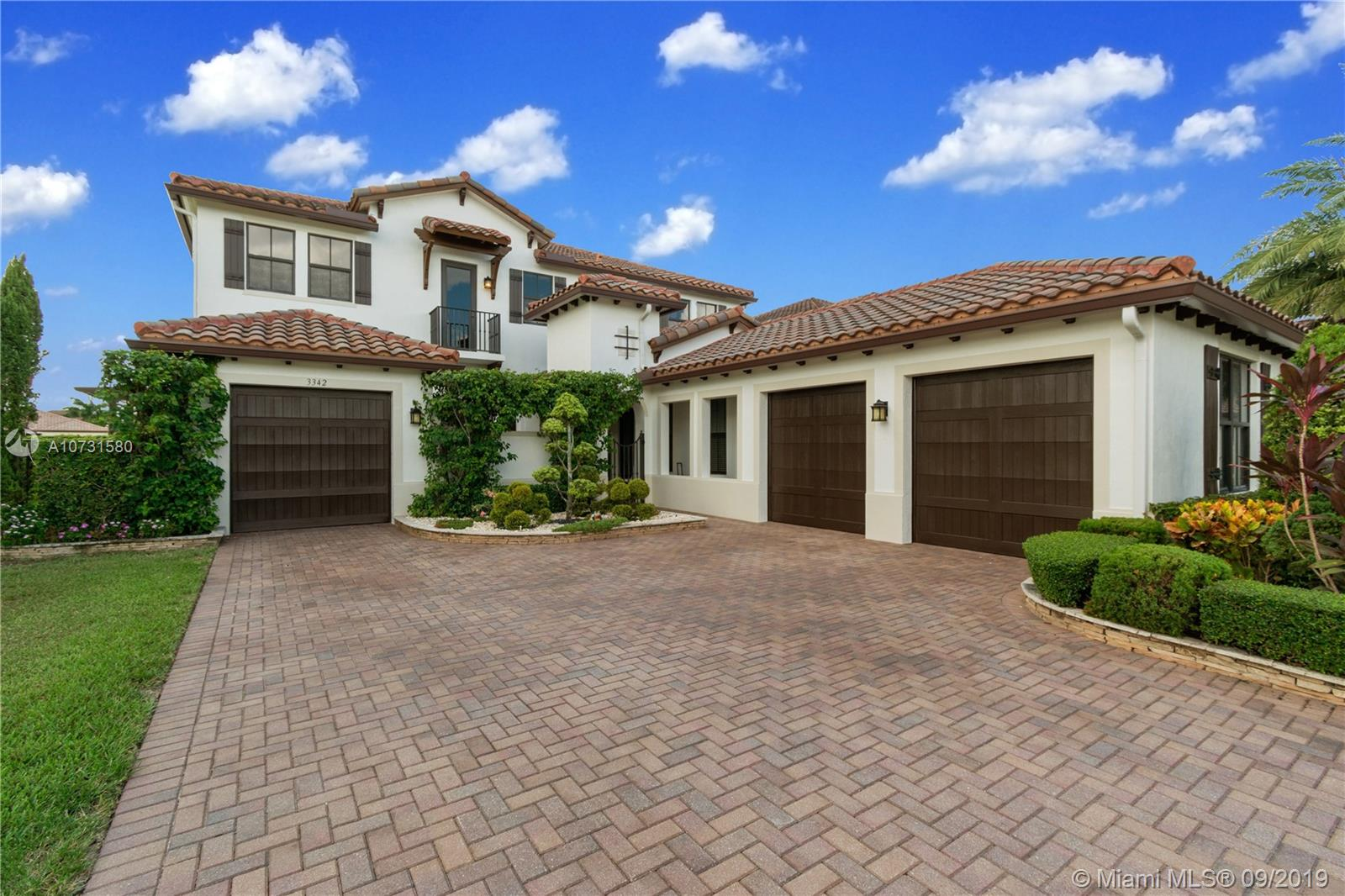 3342 NW 82 Way, Cooper City, Florida