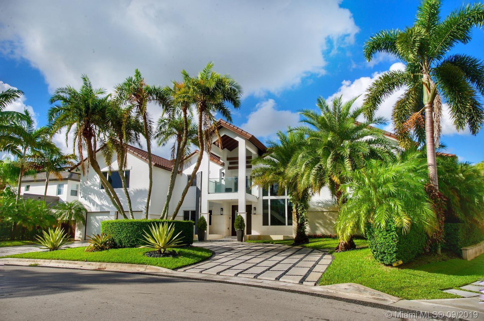 5274 NW 94th Doral Pl, one of homes for sale in Doral