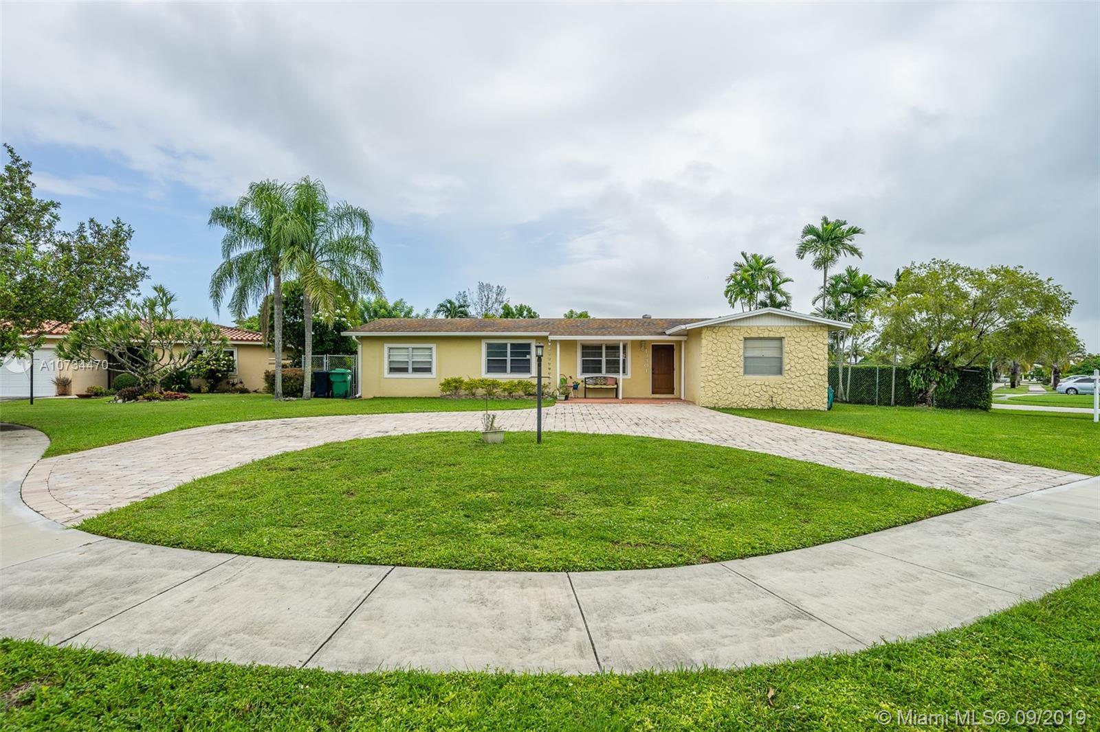 13301 SW 71st St,Kendall  FL