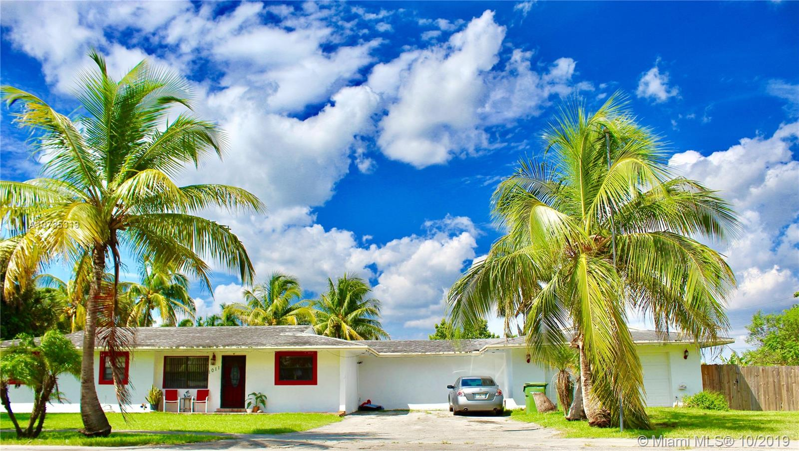 1011 NW 18th St, Homestead, Florida