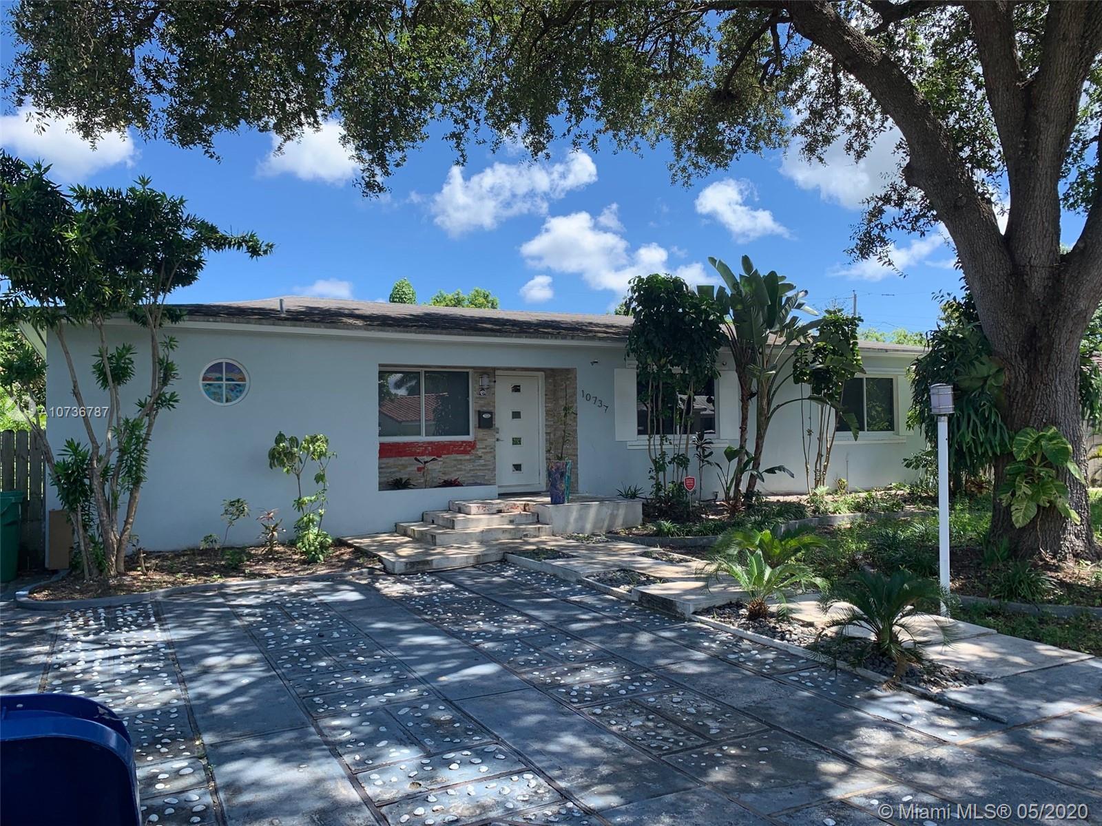 10737 NE 2nd Pl, Miami Shores, Florida