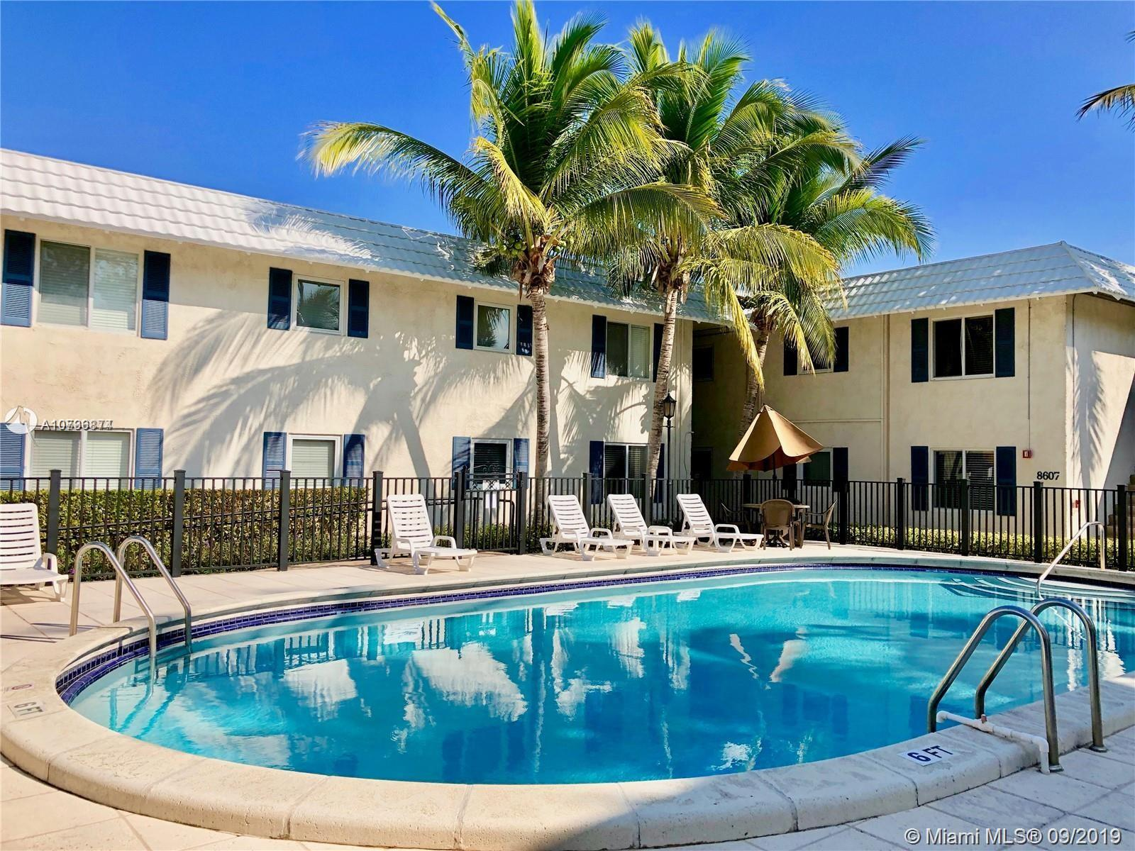 8605 SW 68th Ct #6 Pinecrest, FL Investment Property | Real Estate Investing