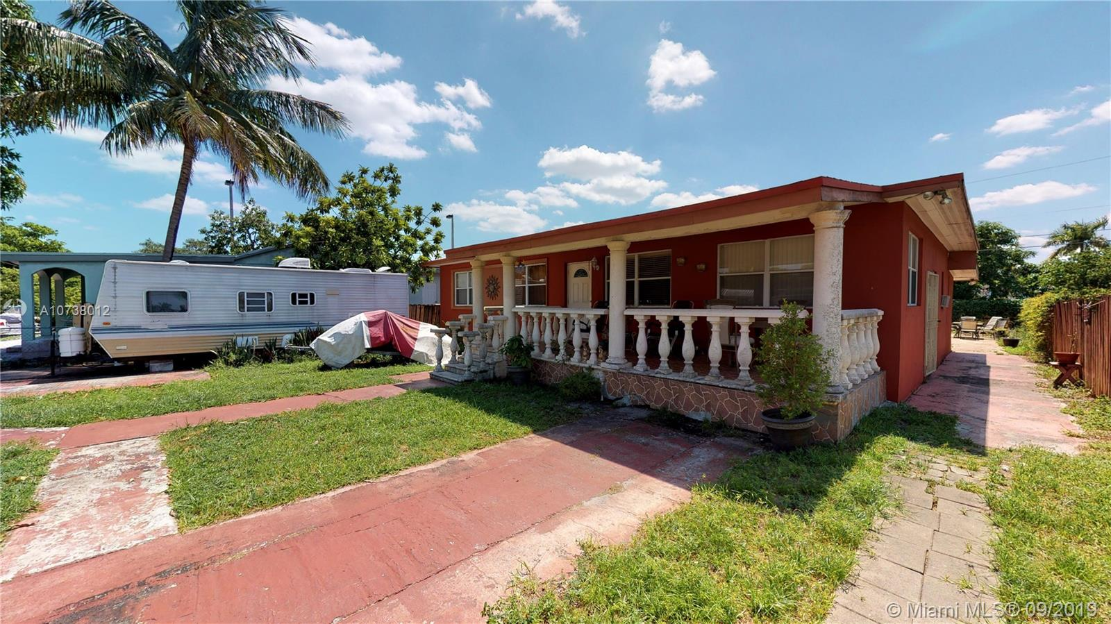 1xxx NW 116th St, Miami Shores, Florida