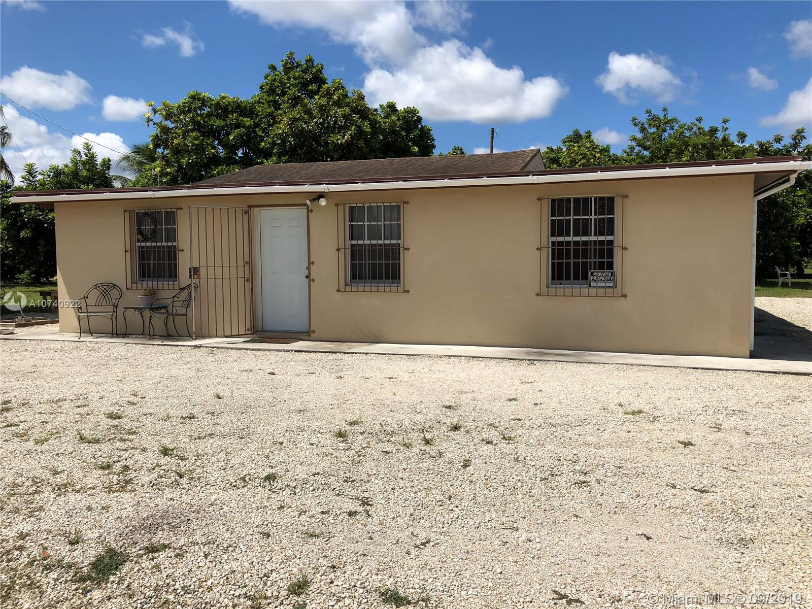 31950 SW 227th Ave, Homestead, Florida