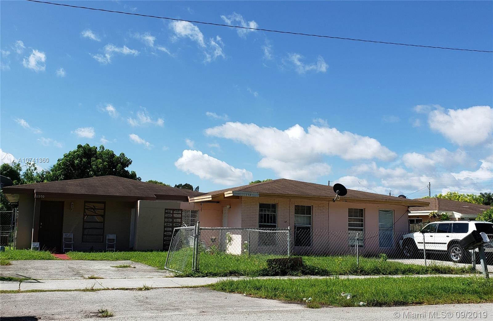 11370 SW 189th St, Kendall in Miami-dade County County, FL 33157 Home for Sale