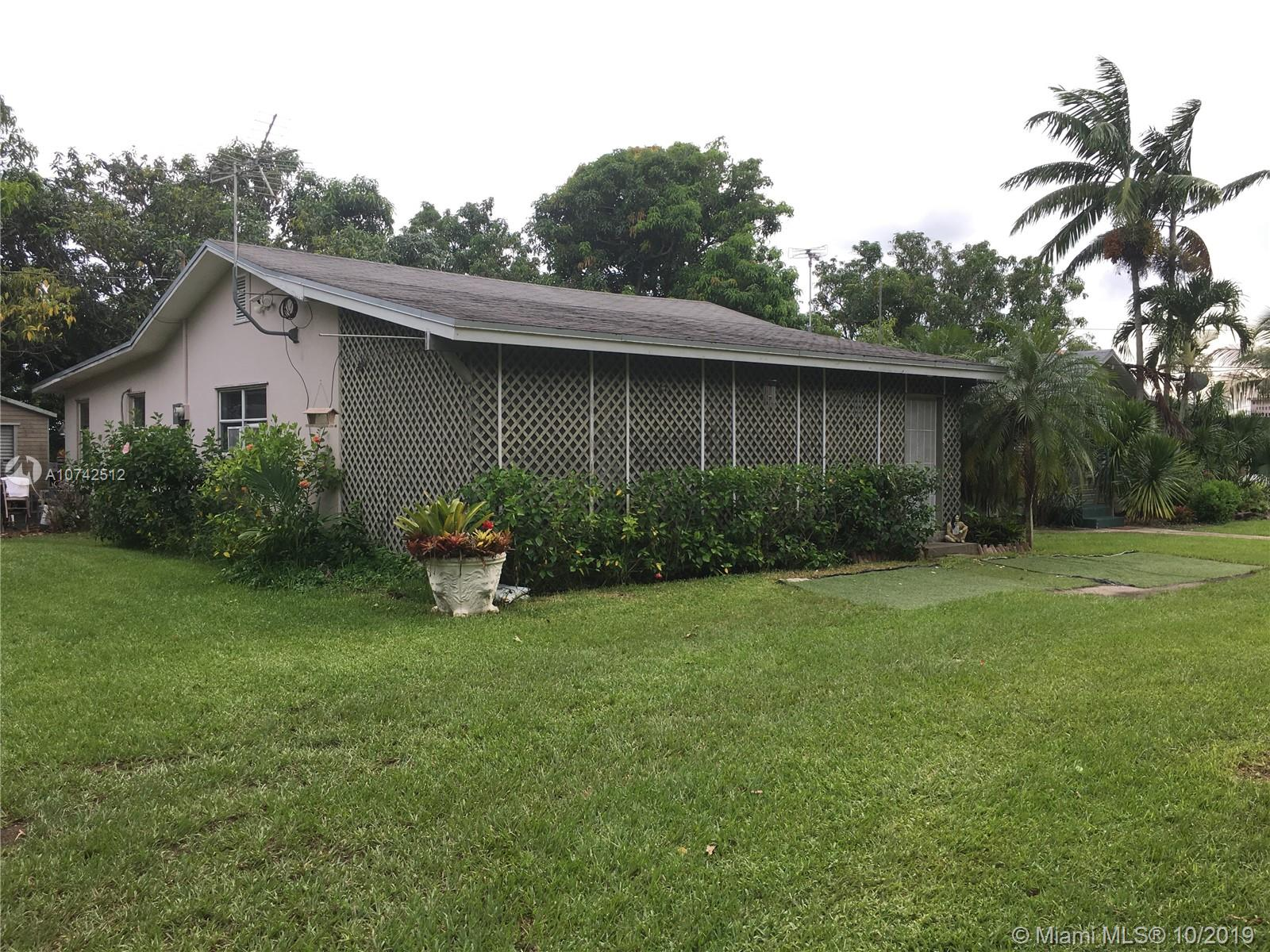 19900 SW 264th ST, Homestead in Miami-dade County County, FL 33031 Home for Sale