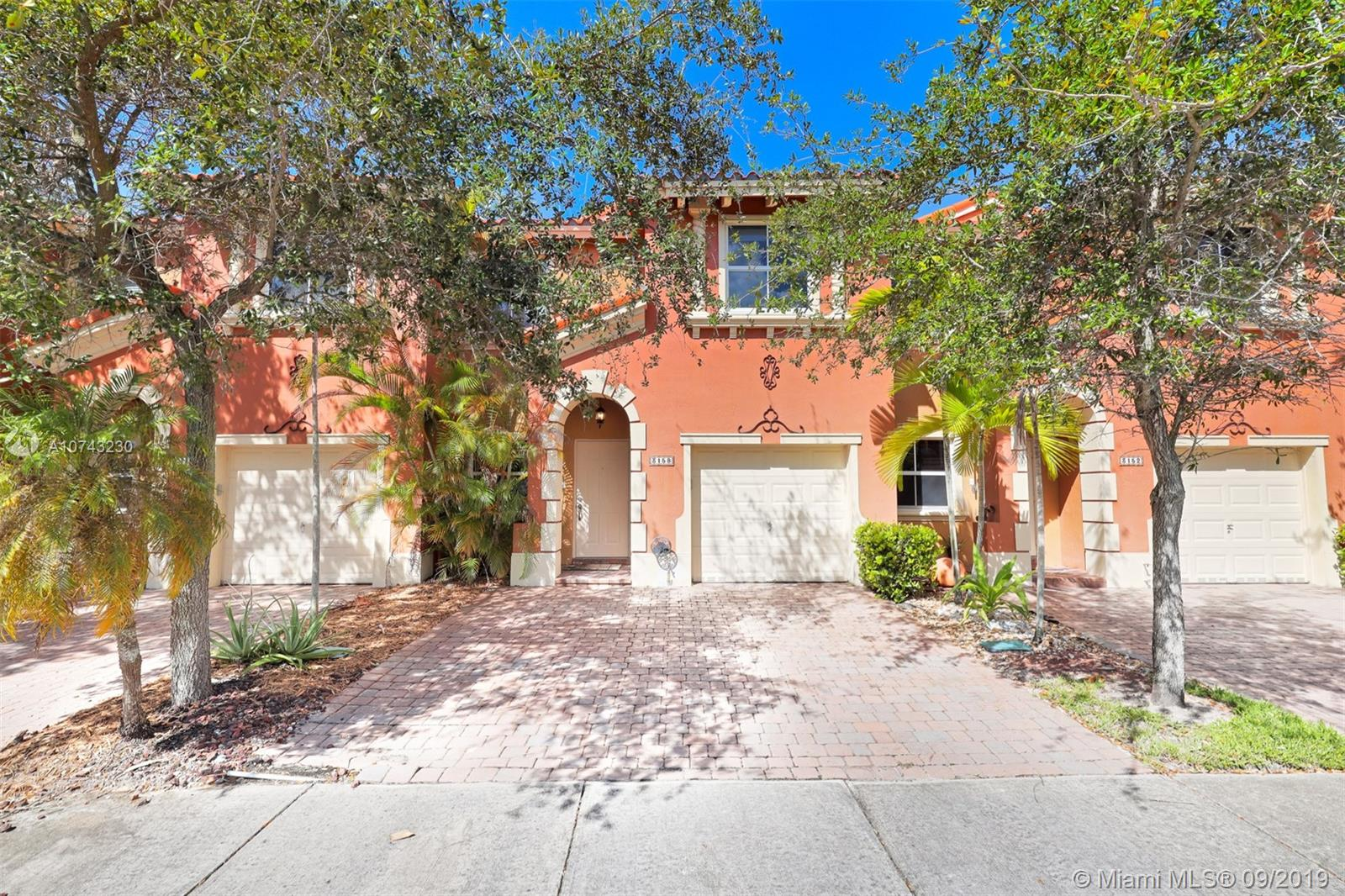 3158 SW 153rd Path, Kendall in Miami-dade County County, FL 33185 Home for Sale