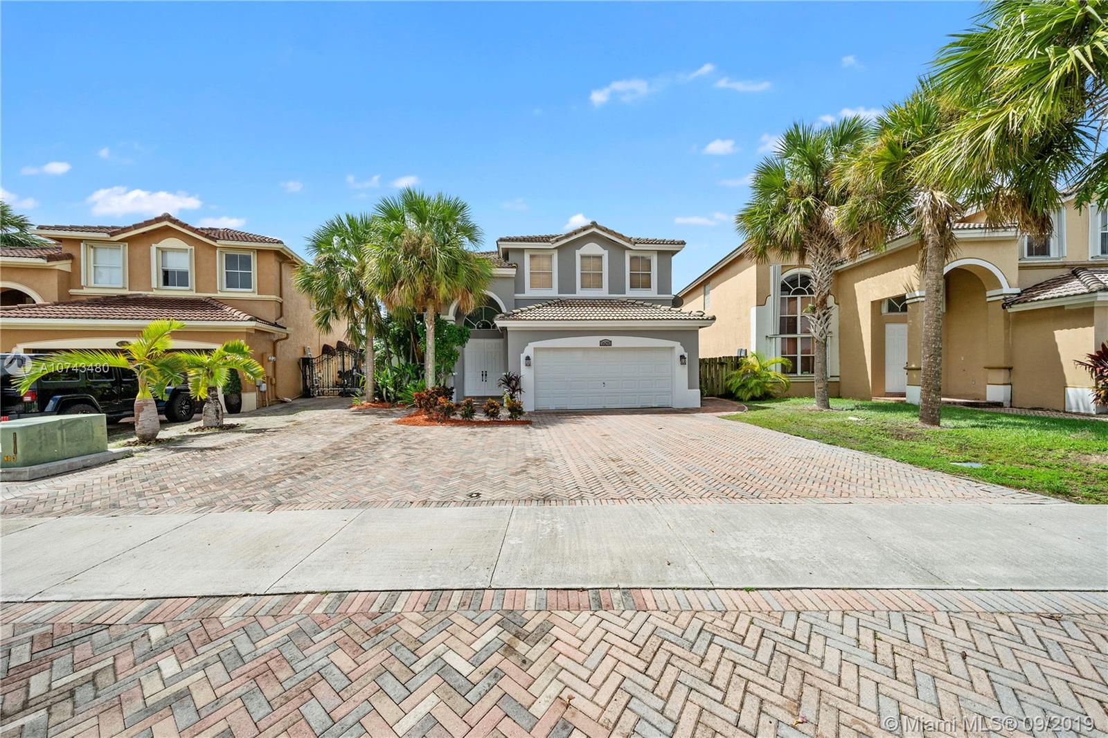 16292 SW 43rd Ter, Kendall in Miami-dade County County, FL 33185 Home for Sale