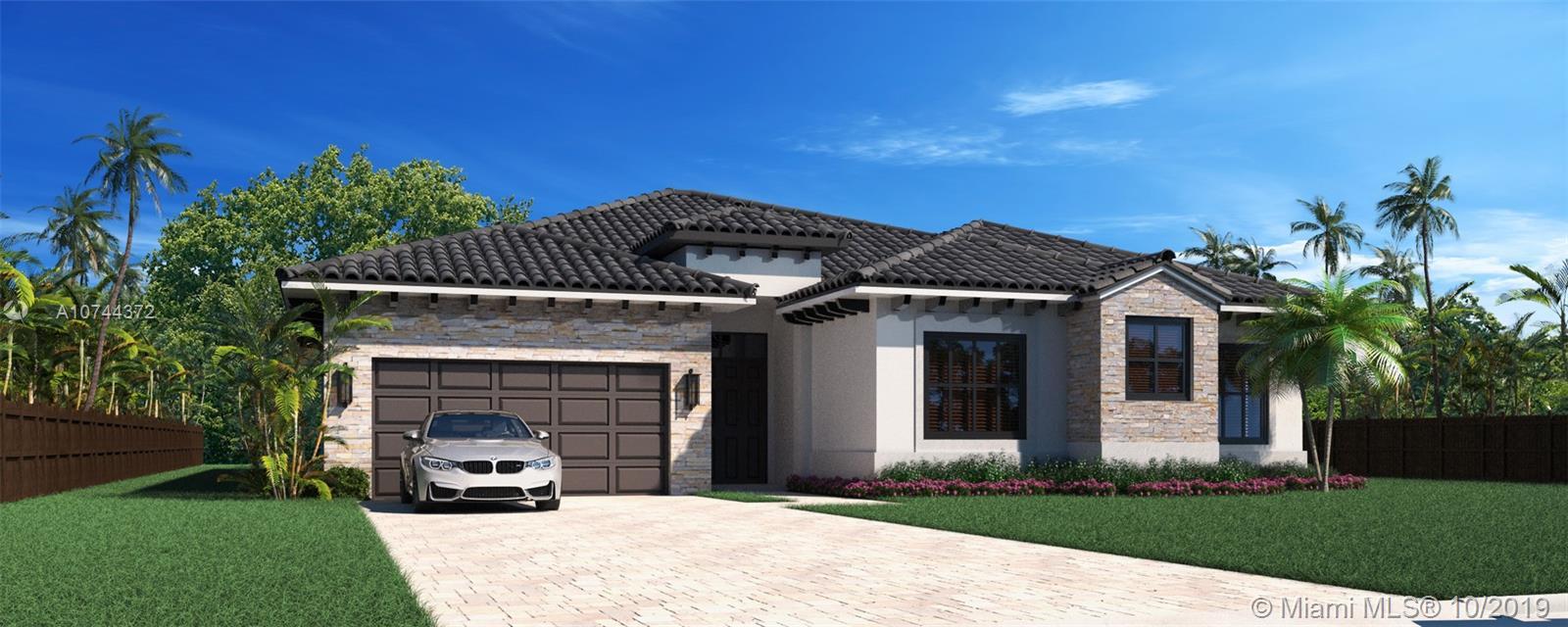 29603 SW 169 Ave, Homestead, Florida