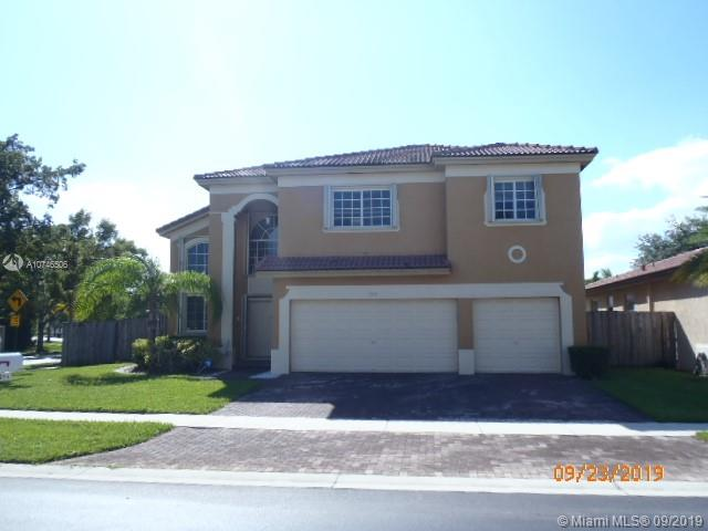 2114 NE 40th Ave, Homestead, Florida