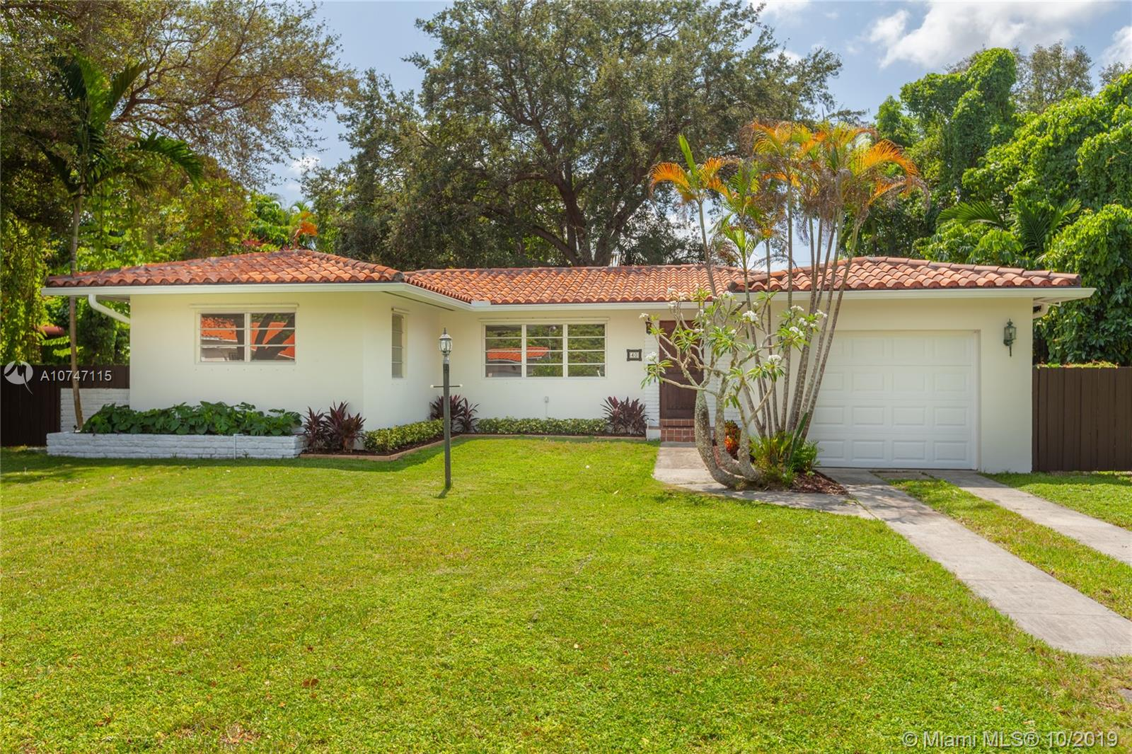 40 NW 102nd St, Miami Shores, Florida