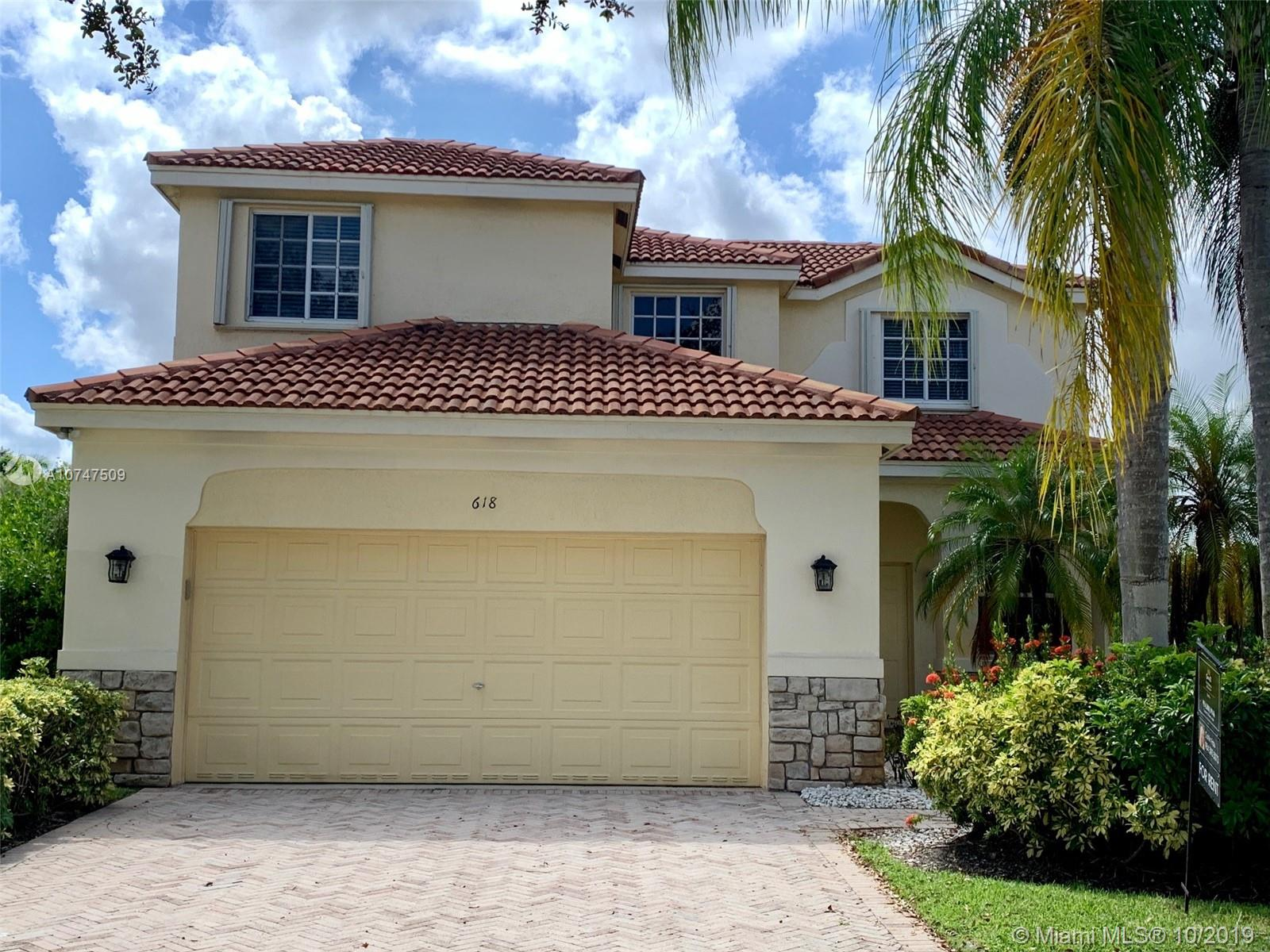 primary photo for 618 Willow Bend Rd, Weston, FL 33327, US