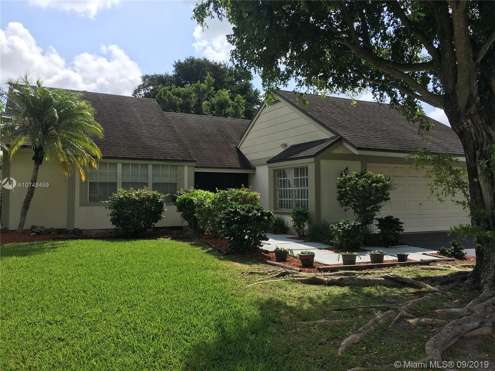 1203 Egret Rd, Homestead, Florida
