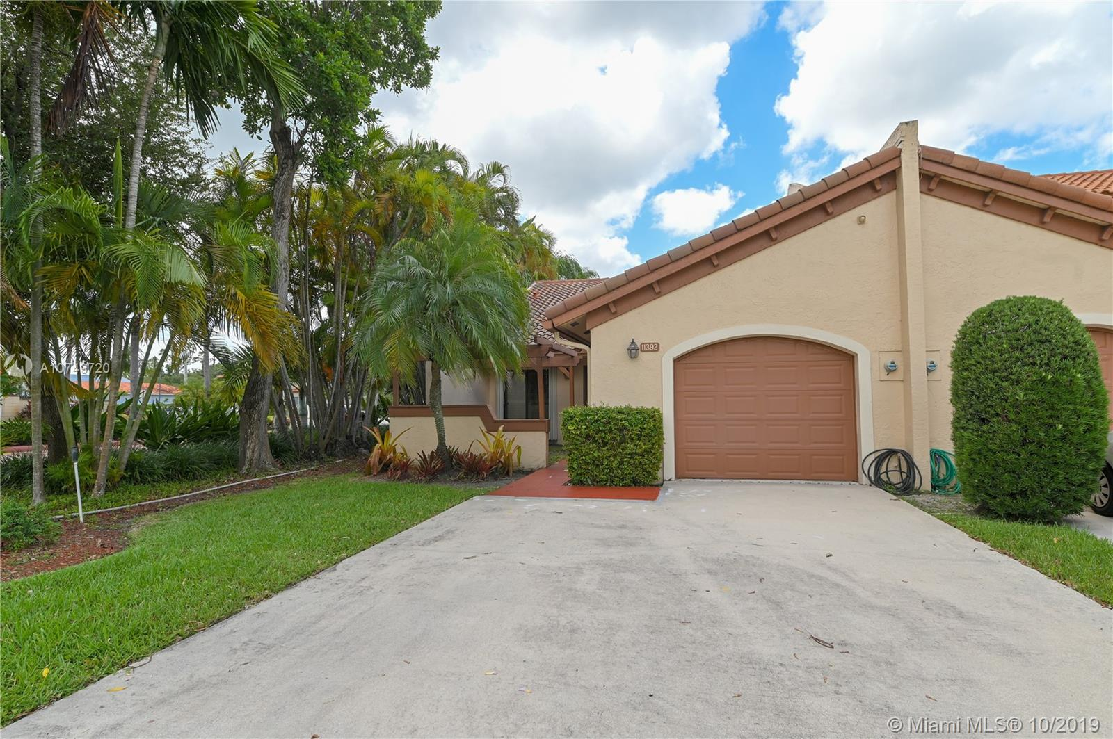 One of Kendall 3 Bedroom Homes for Sale at 11392 SW 87 TER