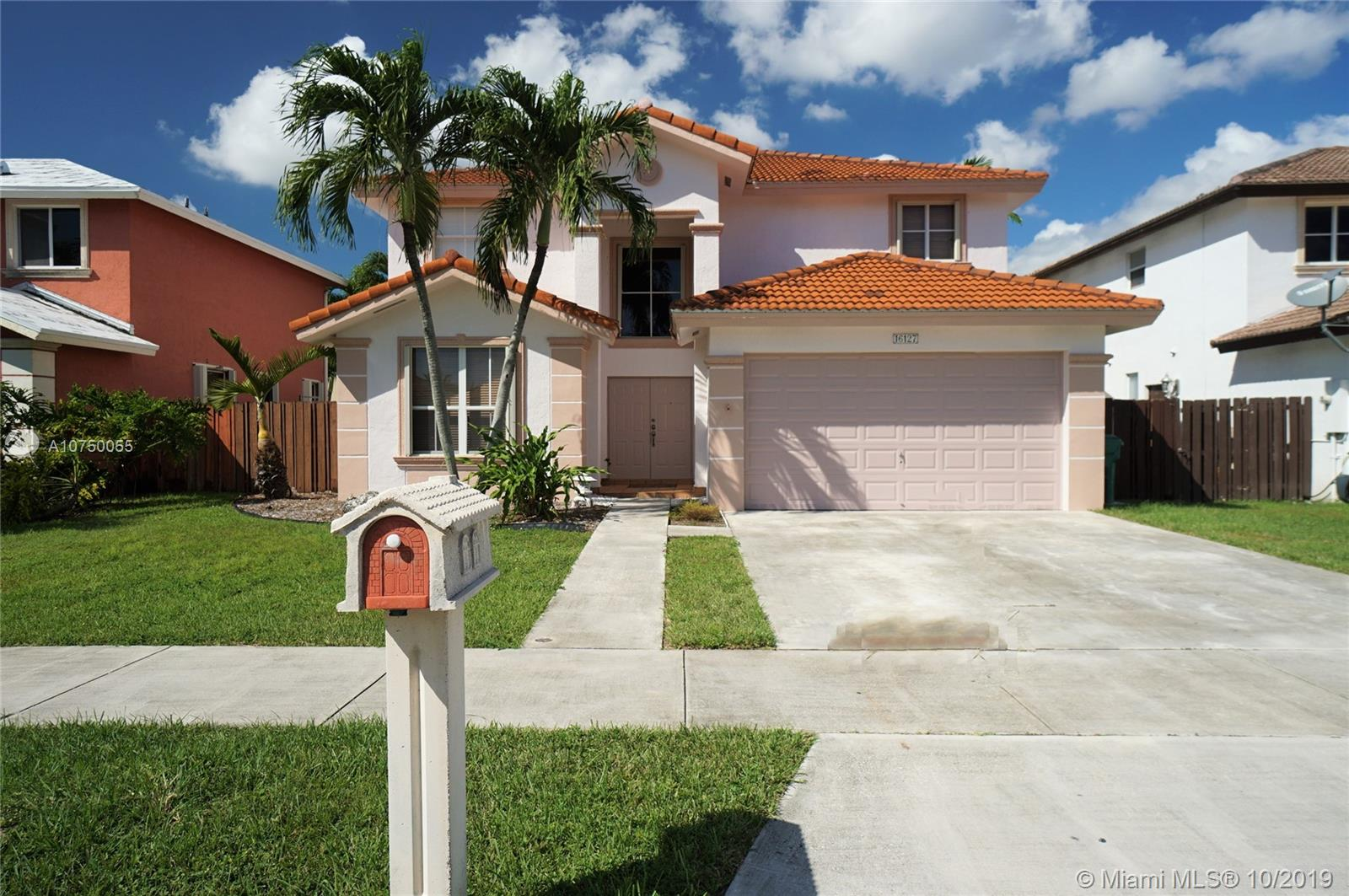 16127 SW 66th Ter, Kendall, Florida