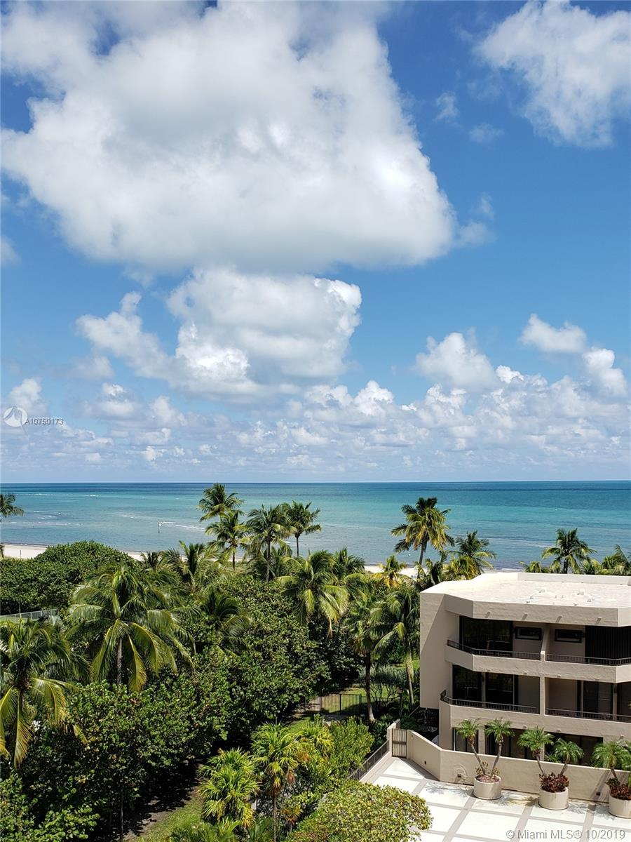 251 Crandon Blvd, Key Biscayne in Miami-dade County County, FL 33149 Home for Sale