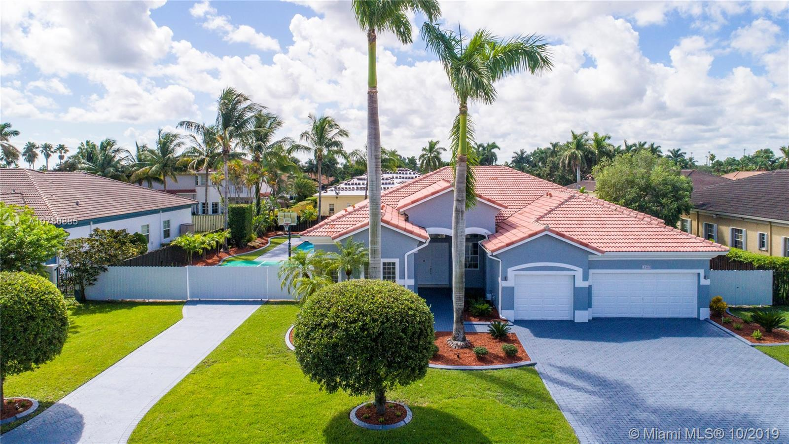12580 SW 76th St, Kendall, Florida