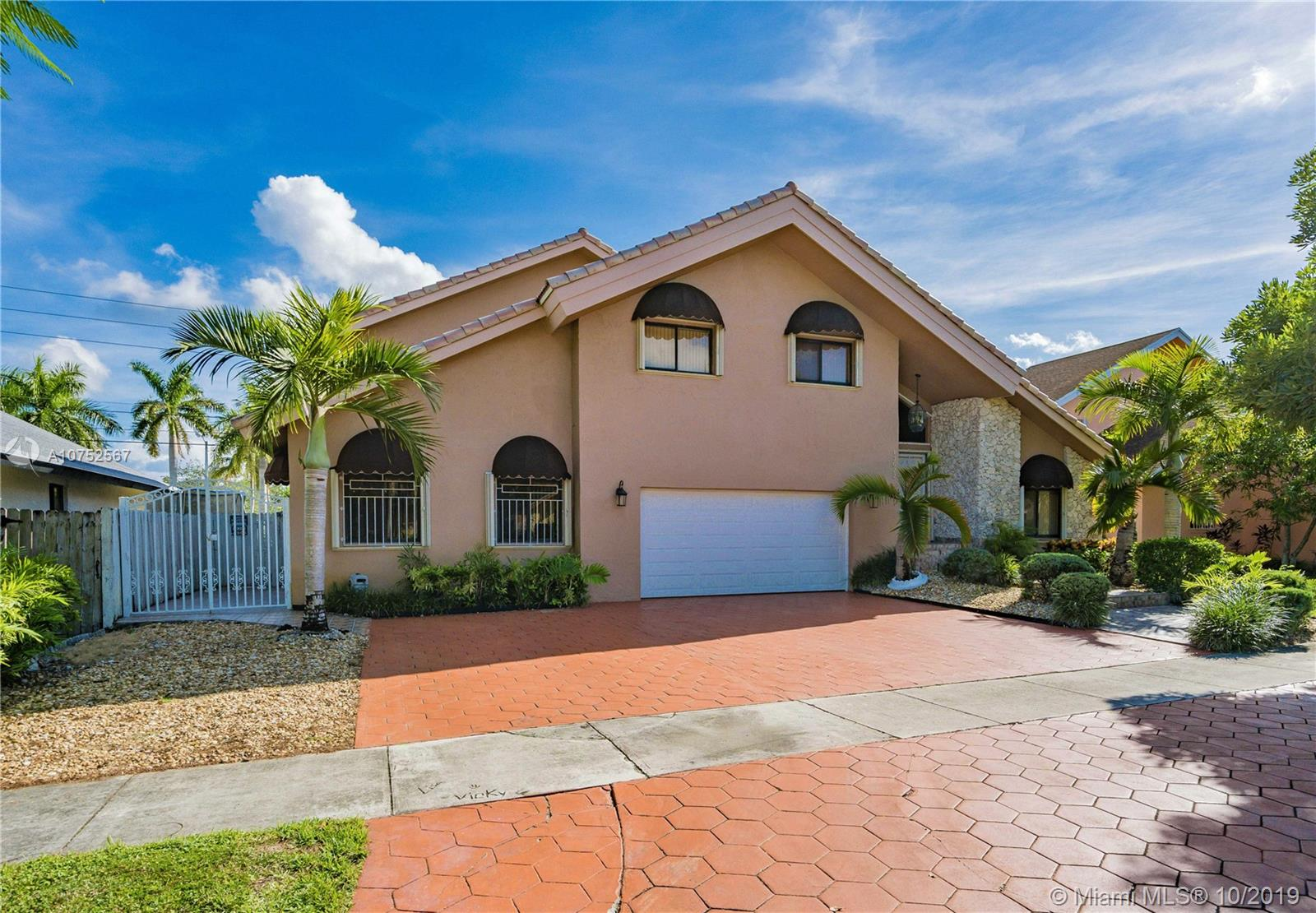 13622 SW 119th Ter, Kendall, Florida