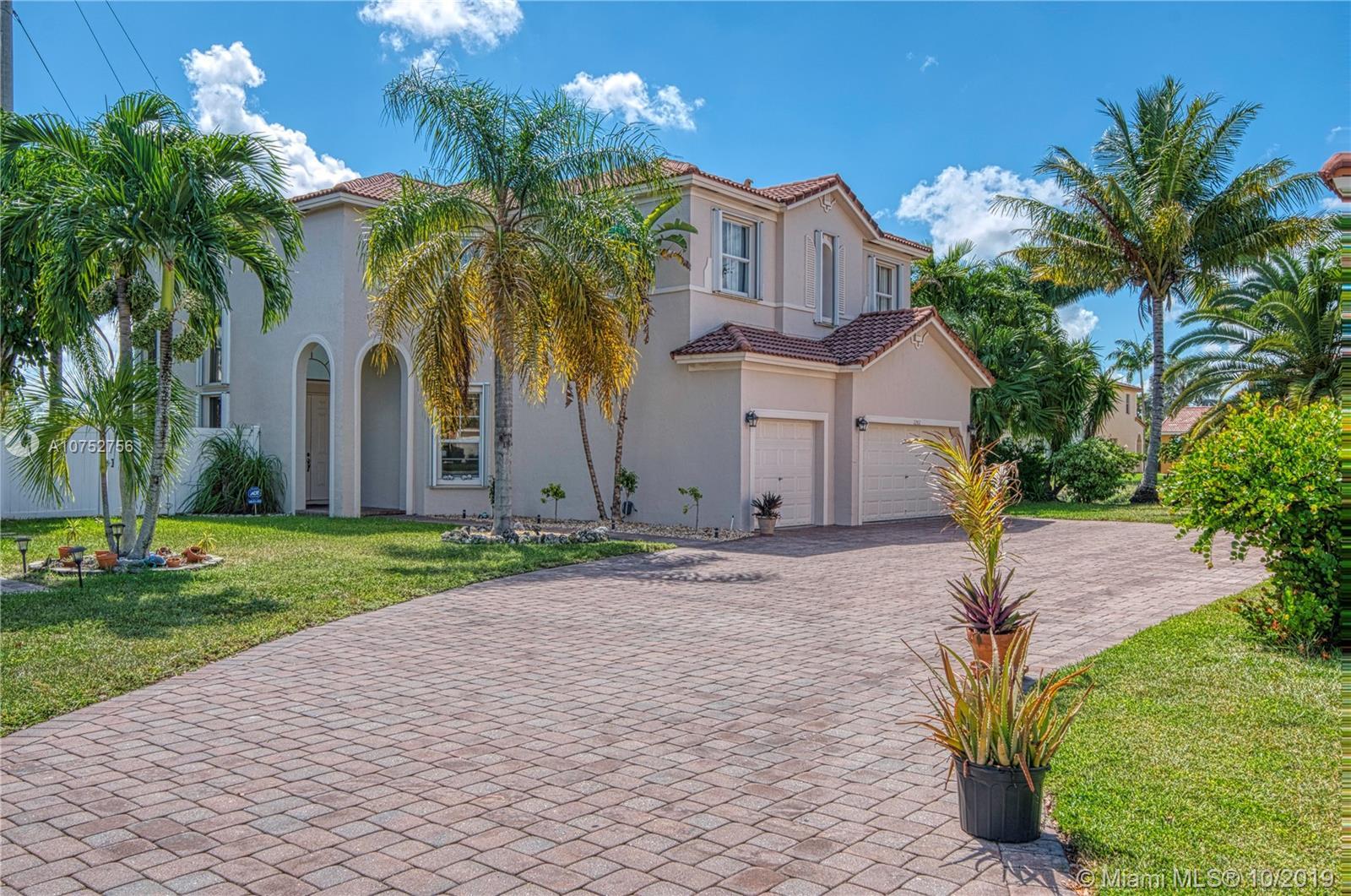 2202 NE 41st Ave, Homestead, Florida